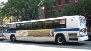 MTA 5073 (New York City Bus)